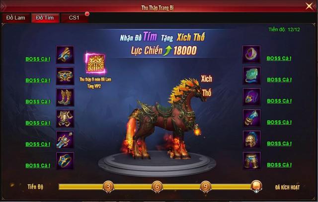 Webgame Cửu Thiên 3 liệu có đứng vững trước cơn bão game mobile hiện nay? - Ảnh 6.