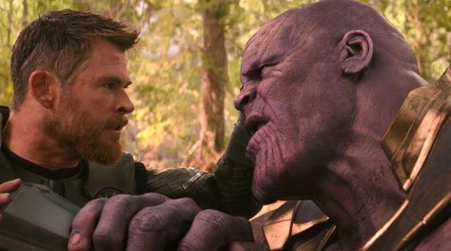 Mất mẹ, mất cha và 10 khoảnh khắc đau buồn Thor đã trải qua trong vũ trụ điện ảnh Marvel - Ảnh 6.