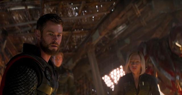 Mất mẹ, mất cha và 10 khoảnh khắc đau buồn Thor đã trải qua trong vũ trụ điện ảnh Marvel - Ảnh 7.
