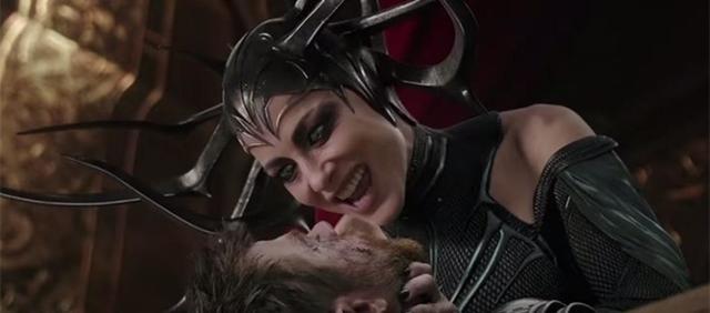 Mất mẹ, mất cha và 10 khoảnh khắc đau buồn Thor đã trải qua trong vũ trụ điện ảnh Marvel - Ảnh 3.