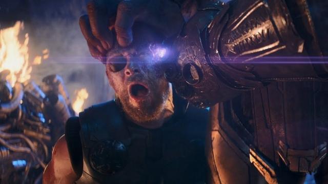 Mất mẹ, mất cha và 10 khoảnh khắc đau buồn Thor đã trải qua trong vũ trụ điện ảnh Marvel - Ảnh 4.