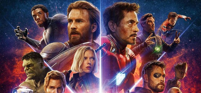 Ông trùm Kevin Feige chính thức tóm gọn toàn bộ Marvel, không chỉ điện ảnh mà ôm luôn mảng truyện tranh và phim truyền hình - Ảnh 1.