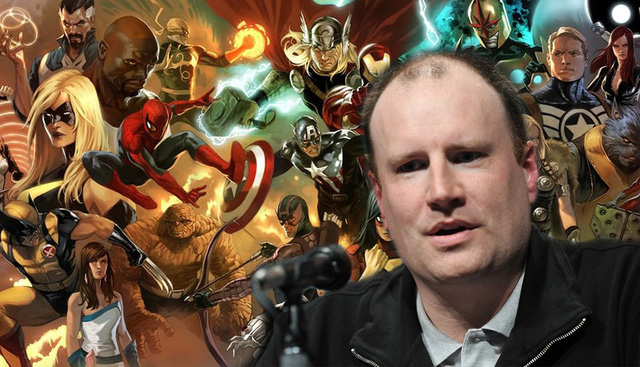 Ông trùm Kevin Feige chính thức tóm gọn toàn bộ Marvel, không chỉ điện ảnh mà ôm luôn mảng truyện tranh và phim truyền hình - Ảnh 2.