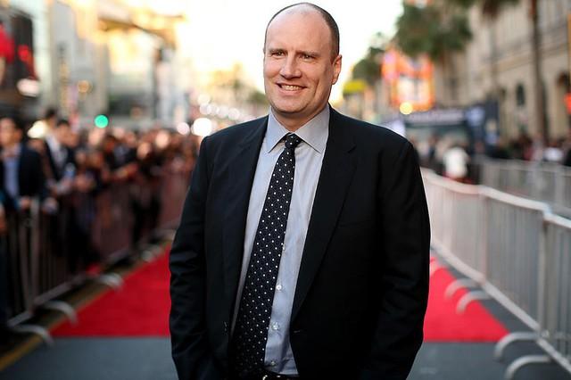 Ông trùm Kevin Feige chính thức tóm gọn toàn bộ Marvel, không chỉ điện ảnh mà ôm luôn mảng truyện tranh và phim truyền hình - Ảnh 3.