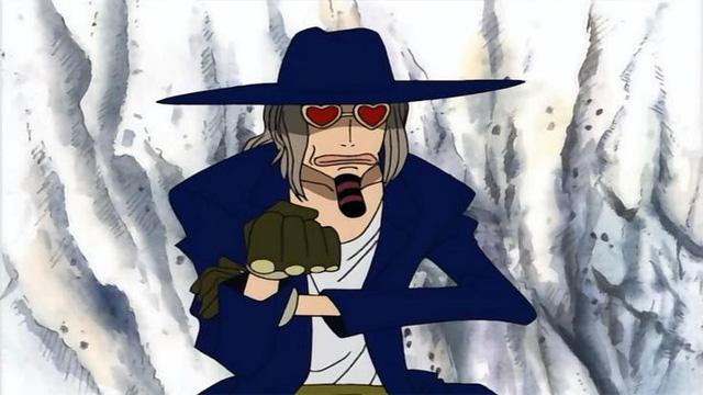 Đây chính là 10 nhân vật phản diện ăn hại đáng bị lãng quên nhất trong One Piece (P1) - Ảnh 5.