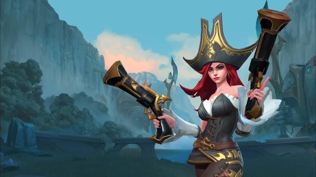 Riot Games công bố dự án LMHT Mobile với tên gọi chính thức - Liên Minh Huyền Thoại: Tốc Chiến - Ảnh 4.