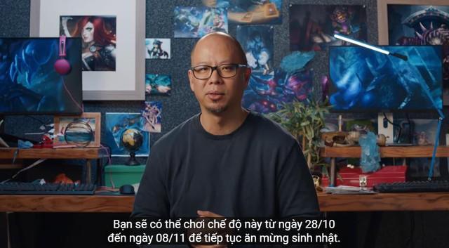 LMHT: Ơn giời, cuối cùng Riot Games cũng đưa URF phiên bản nguyên thủy trở lại sau 4 năm vắng bóng - Ảnh 4.