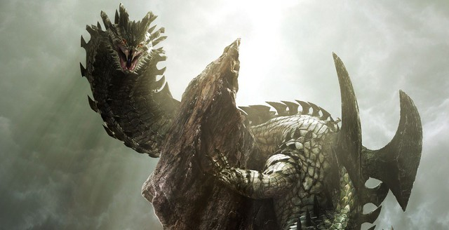 Những con rắn siêu to khổng lồ từng xuất hiện trong thế giới game - Ảnh 4.