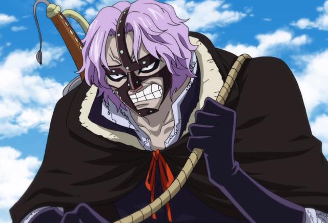 Đây chính là 10 nhân vật phản diện ăn hại đáng bị lãng quên nhất trong One Piece (P2) - Ảnh 5.