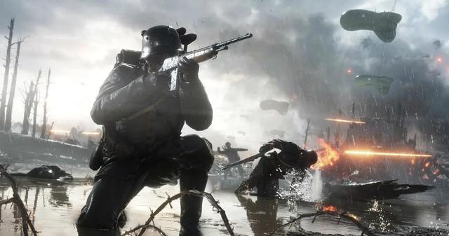 Tiếp bước Call of Duty, Battlefield cũng sẽ phát hành phiên bản mobile ? - Ảnh 1.