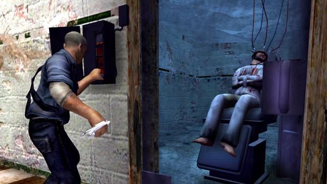 """Những tựa game tưởng chừng chẳng liên quan mà lại thuộc cùng một """"vũ trụ trò chơi - Ảnh 2."""