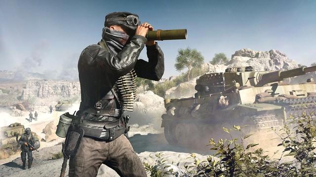 Tiếp bước Call of Duty, Battlefield cũng sẽ phát hành phiên bản mobile ? - Ảnh 3.