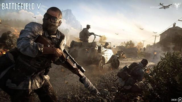 Tiếp bước Call of Duty, Battlefield cũng sẽ phát hành phiên bản mobile ? - Ảnh 4.