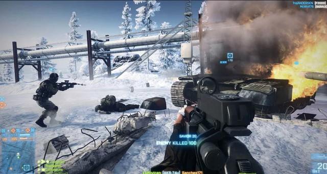 Tiếp bước Call of Duty, Battlefield cũng sẽ phát hành phiên bản mobile ? - Ảnh 5.