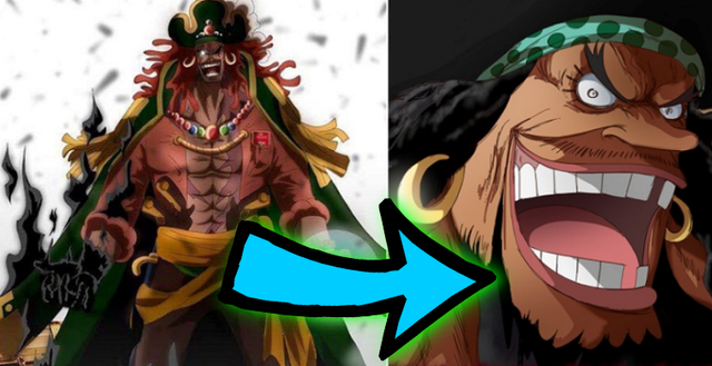 One Piece: Khám phá bí mật đằng sau cơ thể của Blackbeard và nó liên quan đến hải tặc Rocks D. Xebec? - Ảnh 7.