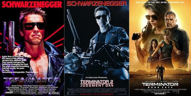 Terminator: Dark Fate - Tương lai huy hoàng tiếp nối ký ức khó quên - Ảnh 1.