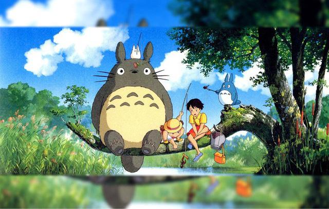Sự thật rùng rợn đằng sau bộ phim My Neighbor Totoro: Bối cảnh tương đồng với án mạng 56 năm trước và chú mèo Totoro chính là thần chết - Ảnh 1.