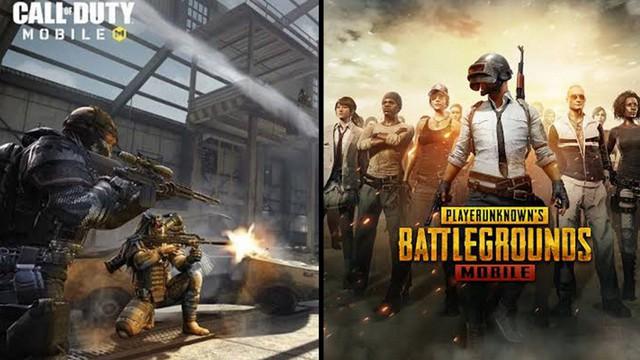 Góc xấu tính: PUBG Mobile ban luôn streamer nổi tiếng vì cả gan chơi Call of Duty Mobile trên sóng - Ảnh 1.