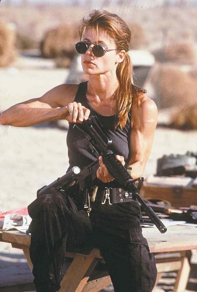 Terminator: Dark Fate - Tương lai huy hoàng tiếp nối ký ức khó quên - Ảnh 3.
