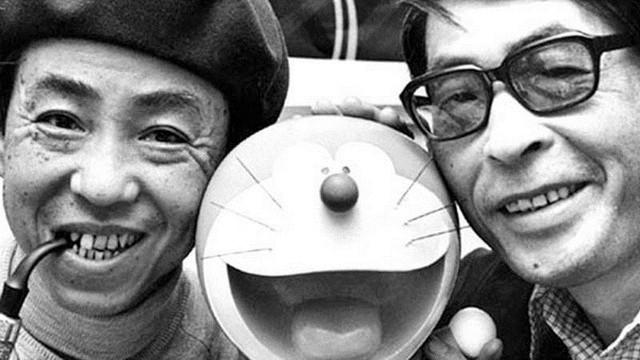 Doraemon kí sự: Những bí mật chưa từng được biết đến của cha đẻ mèo máy - Ảnh 3.