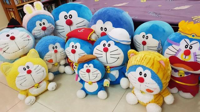 Doraemon kí sự: Những bí mật chưa từng được biết đến của cha đẻ mèo máy - Ảnh 4.
