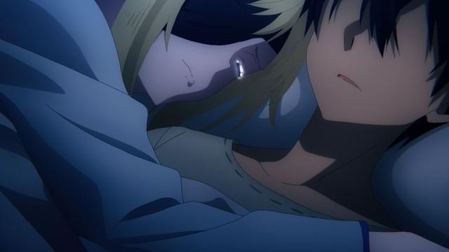 Sword Art Online mùa 4 tập 1: Kirito tạm thời mất ý thức, Dark Territory bất ngờ tấn công Nhân Giới - Ảnh 5.