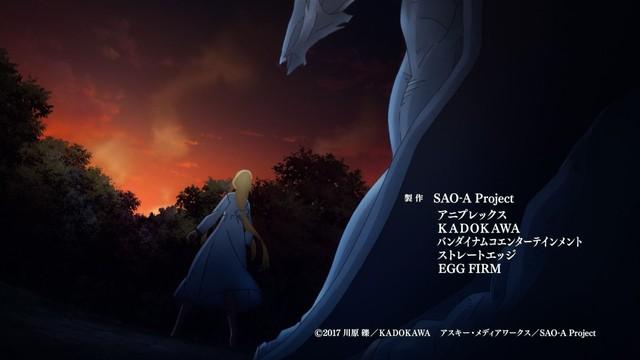 Sword Art Online mùa 4 tập 1: Kirito tạm thời mất ý thức, Dark Territory bất ngờ tấn công Nhân Giới - Ảnh 6.