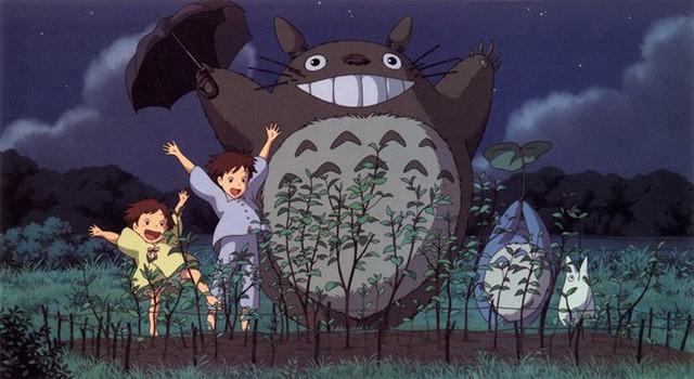 Sự thật rùng rợn đằng sau bộ phim My Neighbor Totoro: Bối cảnh tương đồng với án mạng 56 năm trước và chú mèo Totoro chính là thần chết - Ảnh 8.