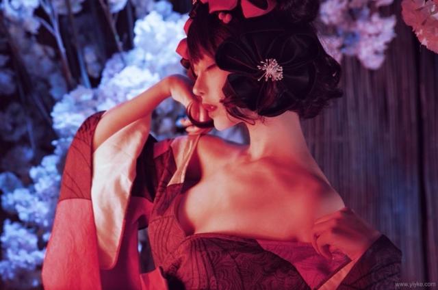 Tròn mắt ngắm nàng Servant căng đầy ăn mặc hở bạo trong Fate/Grand Order - Ảnh 19.
