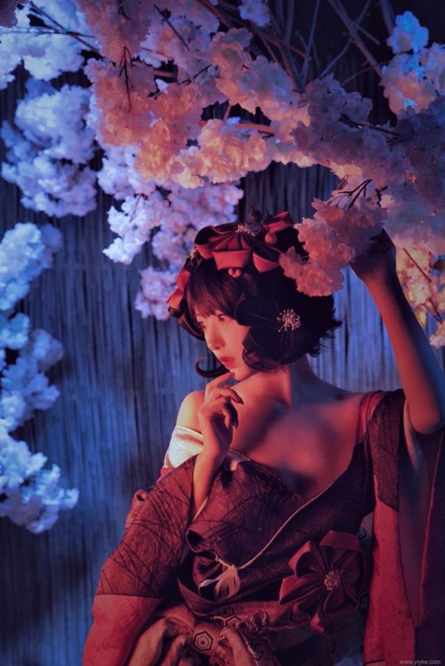 Tròn mắt ngắm nàng Servant căng đầy ăn mặc hở bạo trong Fate/Grand Order - Ảnh 2.