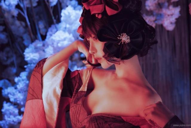 Tròn mắt ngắm nàng Servant căng đầy ăn mặc hở bạo trong Fate/Grand Order - Ảnh 1.