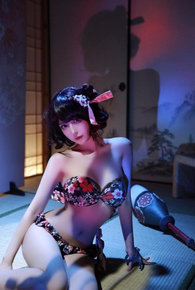 Tròn mắt ngắm nàng Servant căng đầy ăn mặc hở bạo trong Fate/Grand Order - Ảnh 17.