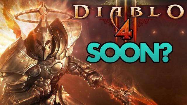 Bỏ qua phiên bản mobile đi, DIablo 4 sắp xuất hiện ? - Ảnh 2.
