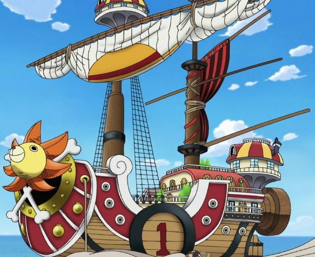 One Piece: Số phận tàu Sunny sau khi bị Orochi lên kế hoạch dội bom oanh tạc giờ ra sao? - Ảnh 1.