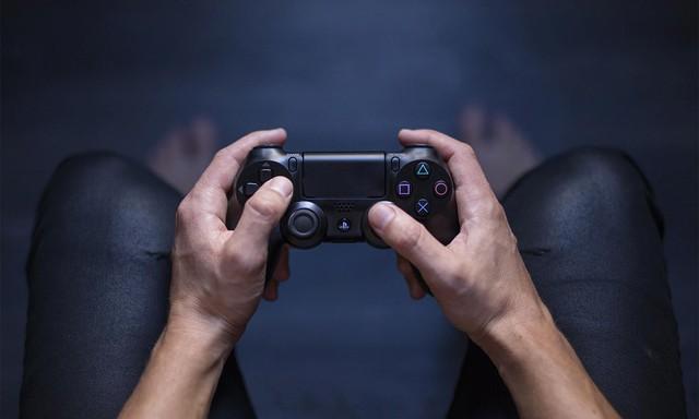 Tay cầm của PS5 liệu sẽ có gì đổi mới? - Ảnh 3.
