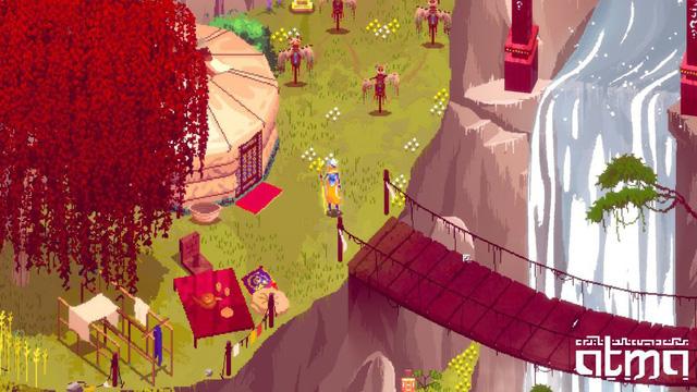 Những siêu phẩm game đã tuyệt vời lại hoàn toàn miễn phí trên Steam trong năm 2019 - Ảnh 3.