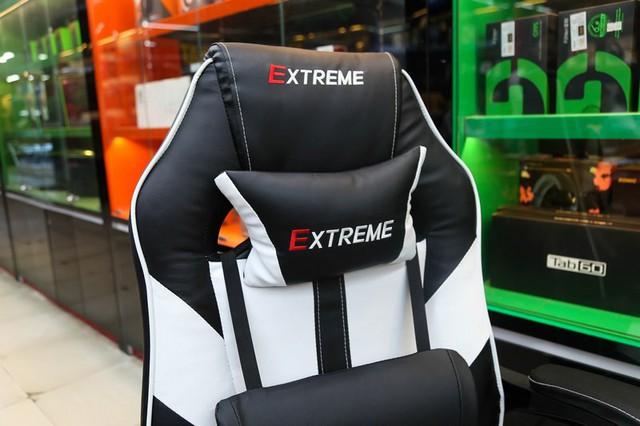 Trên mông Extreme Zero X: Ghế gaming ngày càng rẻ và ngon - Ảnh 2.