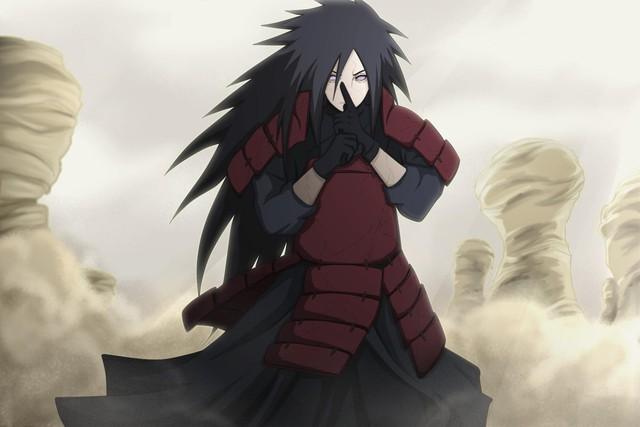 Sasuke rất mạnh nhưng vẫn có 6 người đủ sức cho cậu ta ăn hành, phần lớn đến từ quá khứ - Ảnh 4.