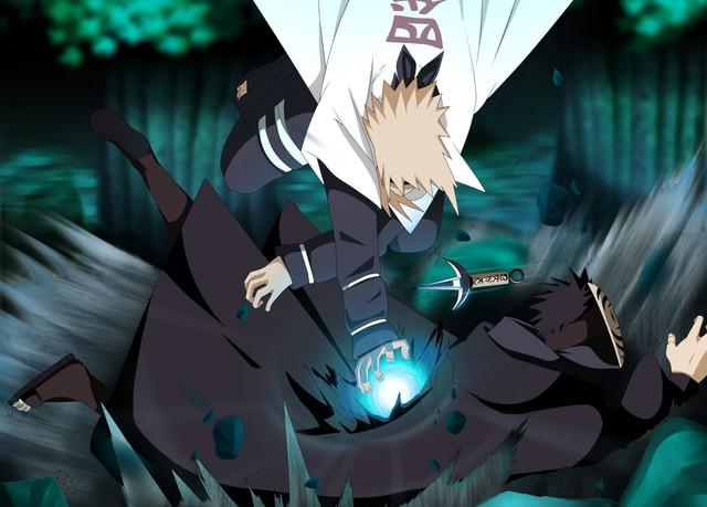 Sasuke rất mạnh nhưng vẫn có 6 người đủ sức cho cậu ta ăn hành, phần lớn đến từ quá khứ - Ảnh 5.