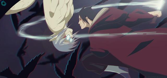 Sasuke rất mạnh nhưng vẫn có 6 người đủ sức cho cậu ta ăn hành, phần lớn đến từ quá khứ - Ảnh 7.