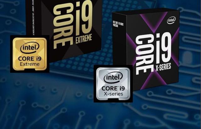 Intel ra mắt bộ vi xử lý Core X-series thế hệ thứ 10, model mạnh nhất với 18 nhân có giá dưới 1.000 USD, cú đấm trả đòn vào AMD - Ảnh 1.