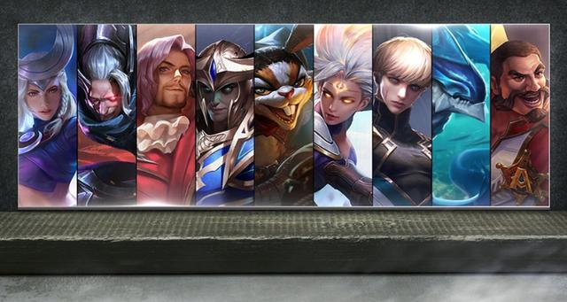 Liên Quân Mobile: Garena tặng FREE 10 tướng vĩnh viễn cho game thủ sở hữu Đá Quý - Ảnh 2.