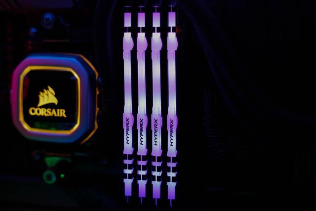Đánh giá Kingston HyperX Fury RGB: Bộ RAM ngon bổ rẻ lại còn đẹp mắt - Ảnh 8.