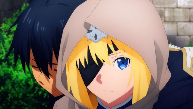 Sword Art Online mùa 4: Toàn chơi với gái xinh, liệu Kirito có phải là kẻ lăng nhăng hay không? - Ảnh 3.