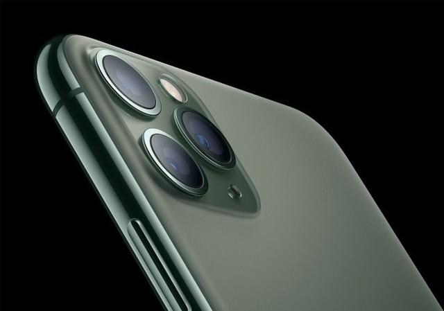 Trên tay miếng dán nâng cấp iPhone XS thành iPhone 11 Pro: giá 80 nghìn thôi nhưng mà đừng mua - Ảnh 5.