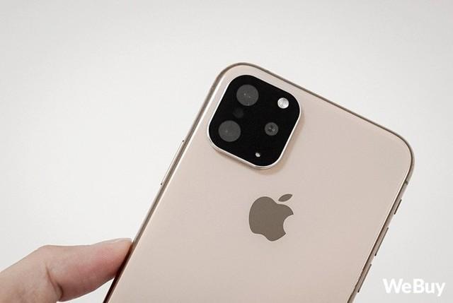 Trên tay miếng dán nâng cấp iPhone XS thành iPhone 11 Pro: giá 80 nghìn thôi nhưng mà đừng mua - Ảnh 6.