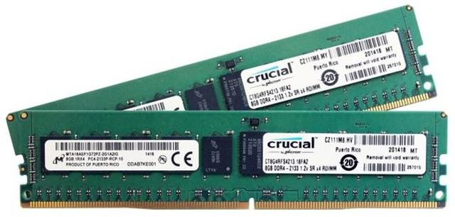 DDR RAM là gì? DDR4 khác gì DDR3, DDR2? - Ảnh 4.