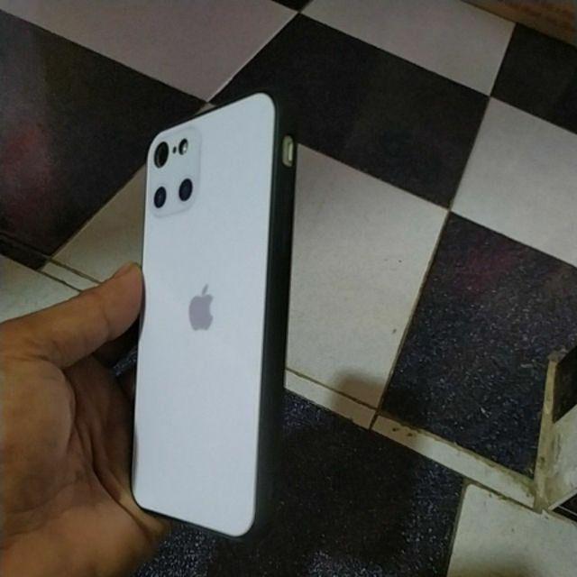 Trên tay miếng dán nâng cấp iPhone XS thành iPhone 11 Pro: giá 80 nghìn thôi nhưng mà đừng mua - Ảnh 11.