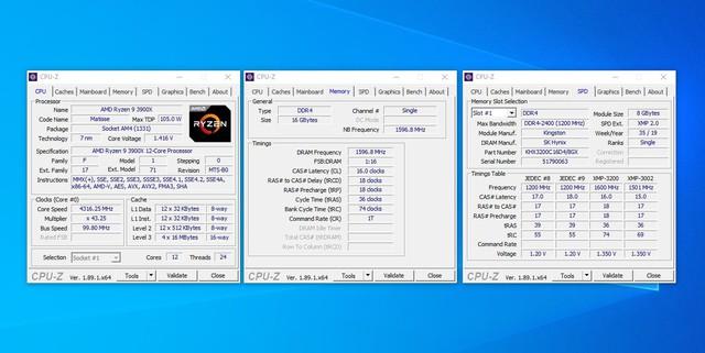 Đánh giá Kingston HyperX Fury RGB: Bộ RAM ngon bổ rẻ lại còn đẹp mắt - Ảnh 9.