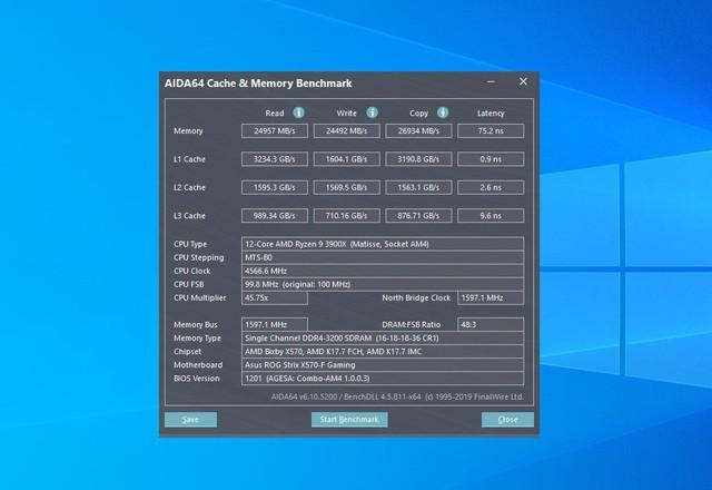 Đánh giá Kingston HyperX Fury RGB: Bộ RAM ngon bổ rẻ lại còn đẹp mắt - Ảnh 10.